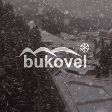 FLYCAM BUKOVEL 2015 - The winter season already open