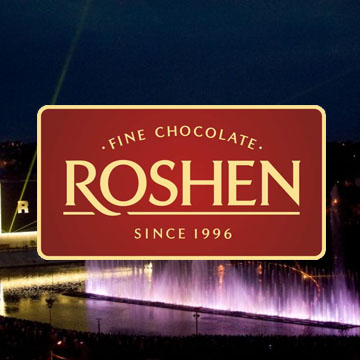 ROSHEN, COPRORATE FILM, VIEWS FROM AIR